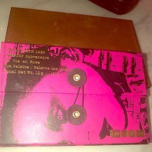 Authentic Pat McGrath Labs Eye Palette